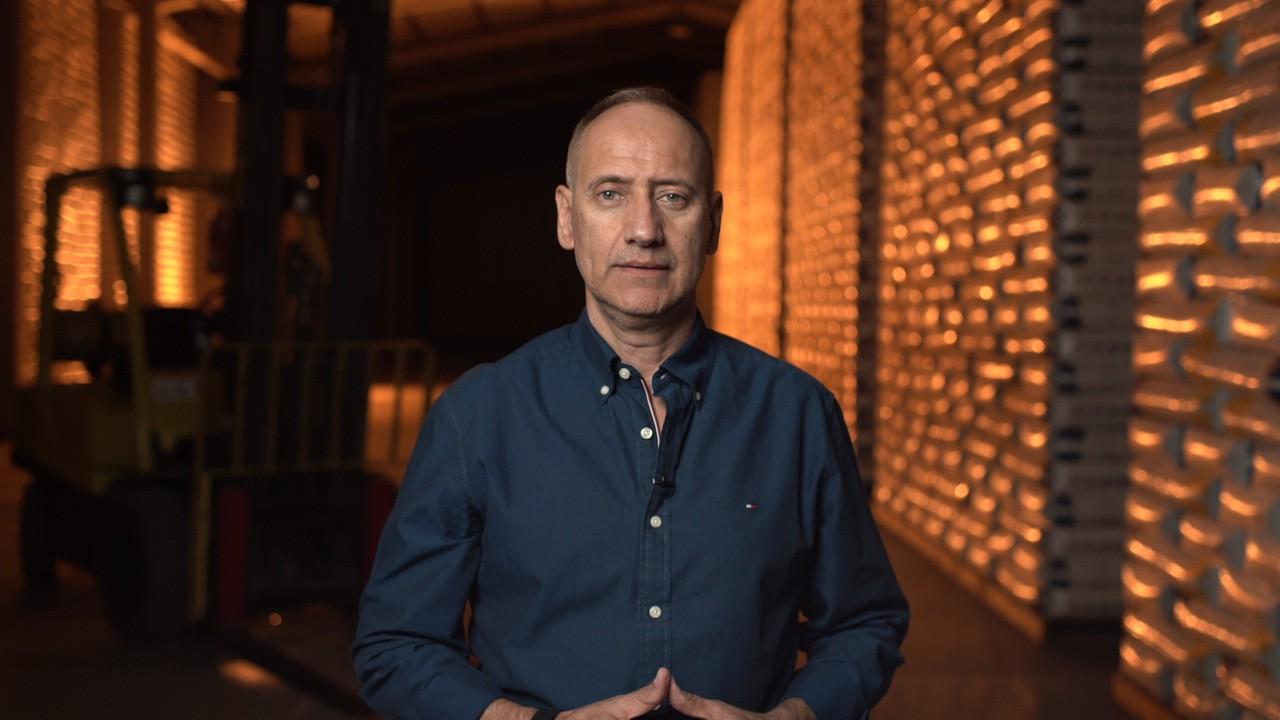Edson Ceratti CEO Diretor Sementes Ceratti